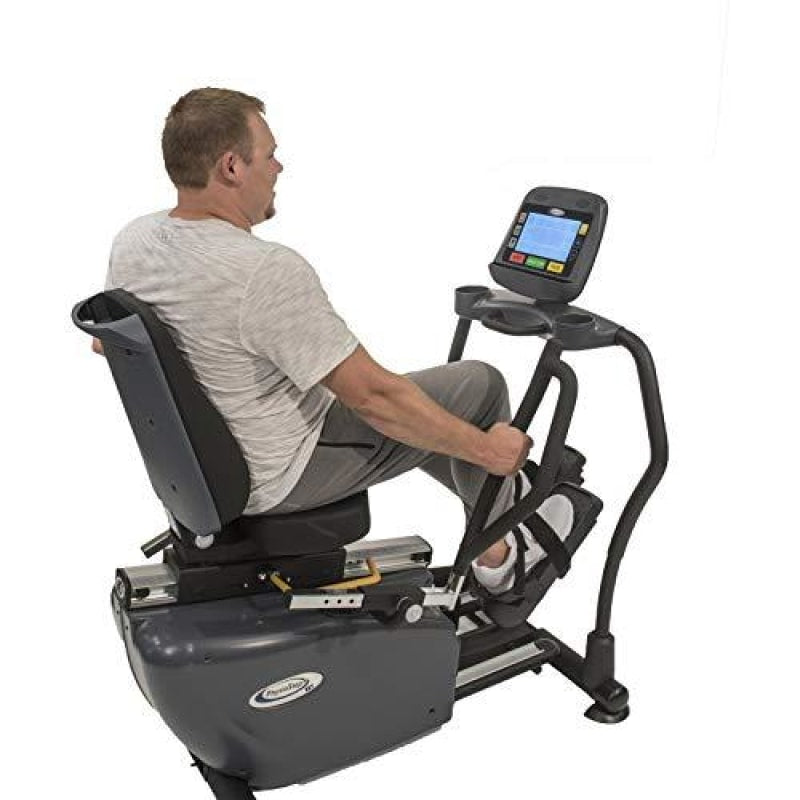 HCI Fitness PhysioStep RXT-1000 Recumbent Elliptical Trainer - dilutee.com