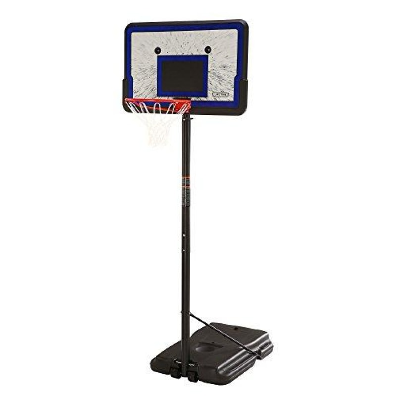 Height Adjustable Basketball Hoop