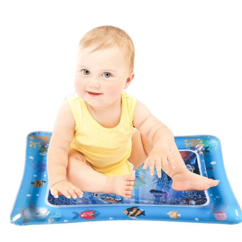 Inflatable Play Mat