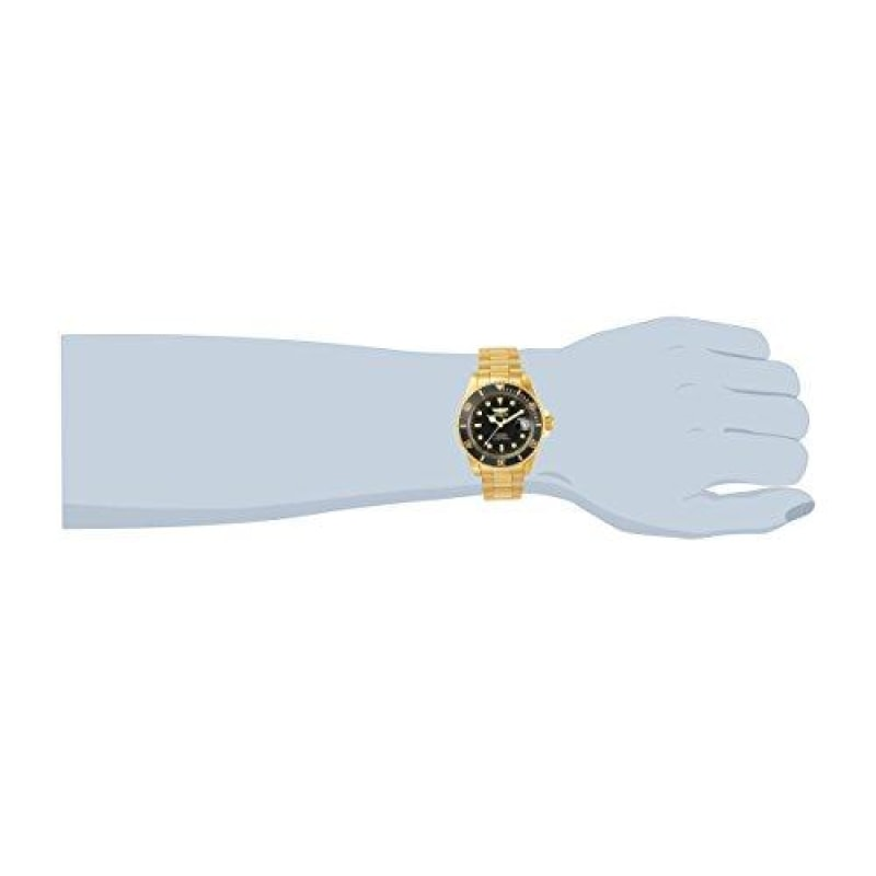 Invicta Watch Pro Diver - dilutee.com