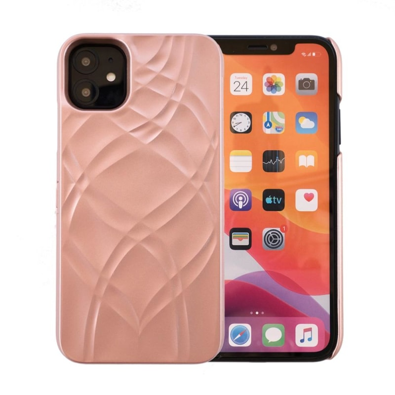 Iphone Case With Mirror - dilutee.com