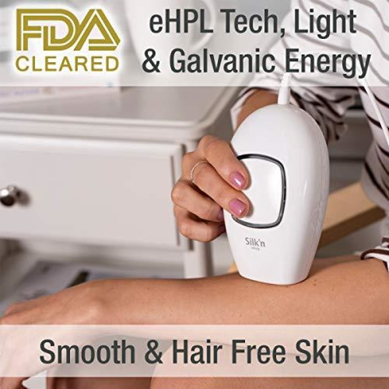 IPL Laser Hair Removal System - dilutee.com
