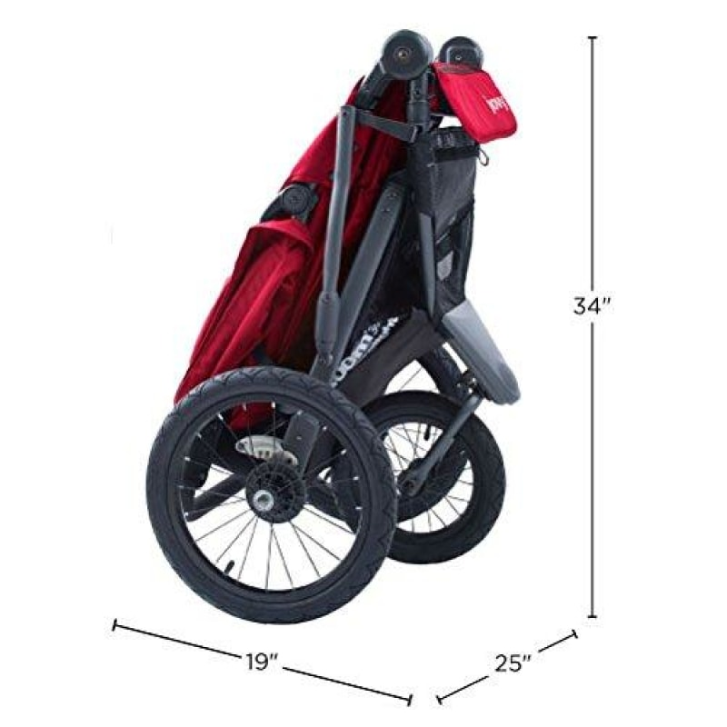 Jogging Stroller For Infant - dilutee.com