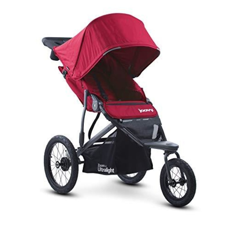 Jogging Stroller For Infant