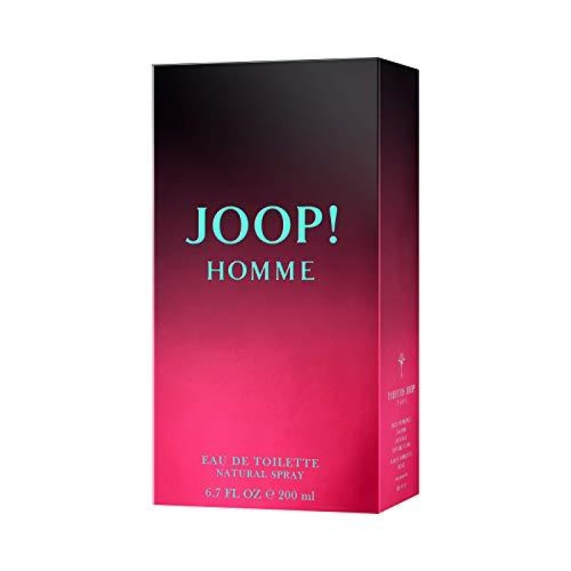 Joop Toilette Spray for Men - dilutee.com