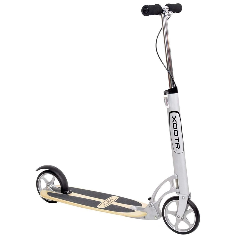 Kick Scooter for Adults