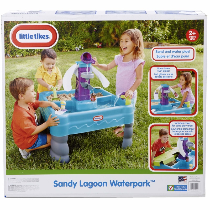 Kids Sand and Water Table - dilutee.com