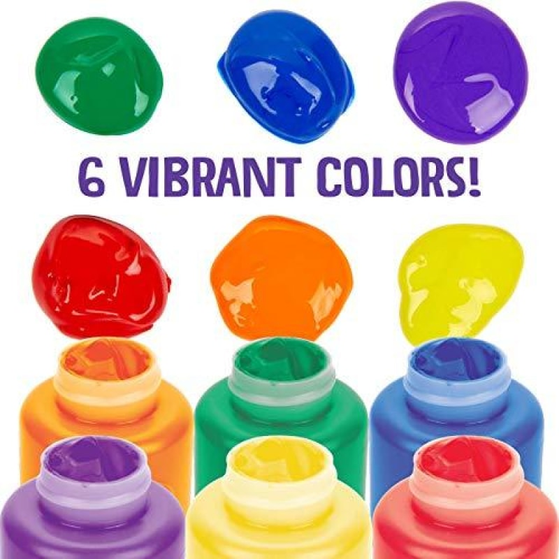 Kids Washable Paint - dilutee.com