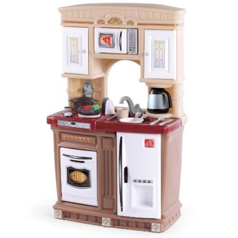 Kitchen Play Set for Toddlers - dilutee.com