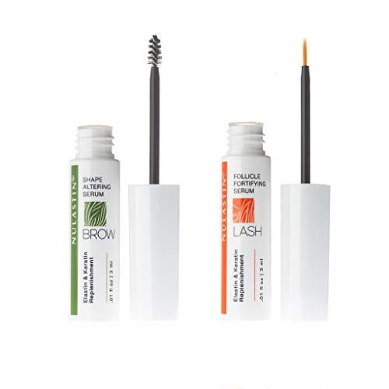 LASH & BROW Dual System with Keracyte Elastin Complex - dilutee.com