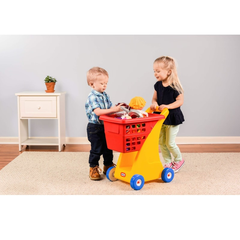 Little Tikes Shopping Cart - dilutee.com