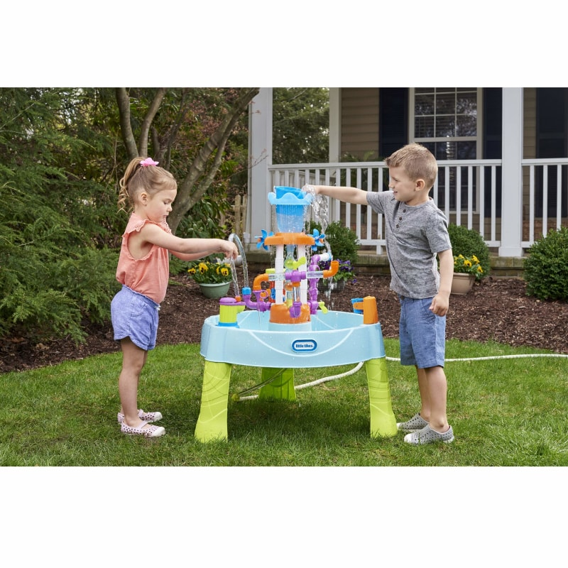 Little Tikes Water Table - dilutee.com