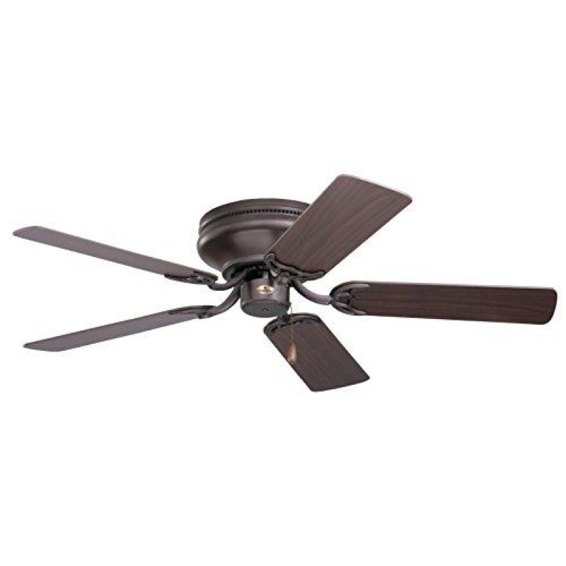 Low Profile Ceiling Fan - dilutee.com