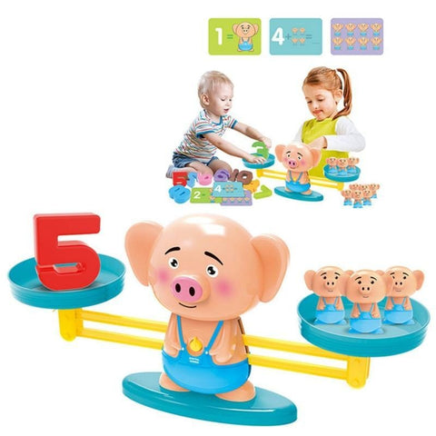 Math Educational Toy_dilutee.com