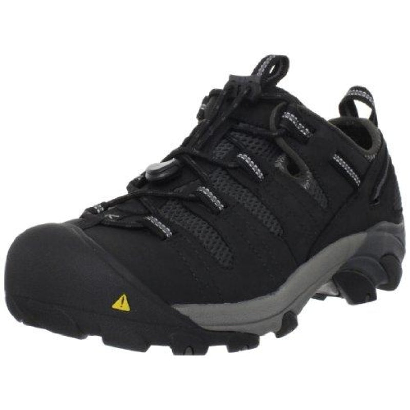 Men's Atlanta Cool Steel Toe Work Shoe