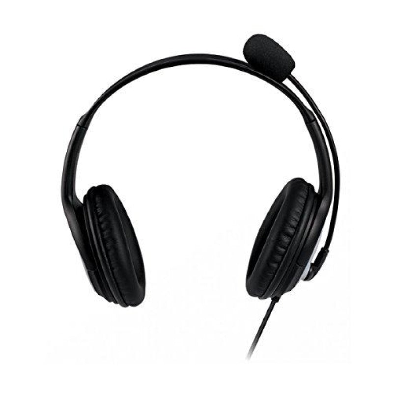 Microsoft LifeChat LX-3000 Headset - dilutee.com