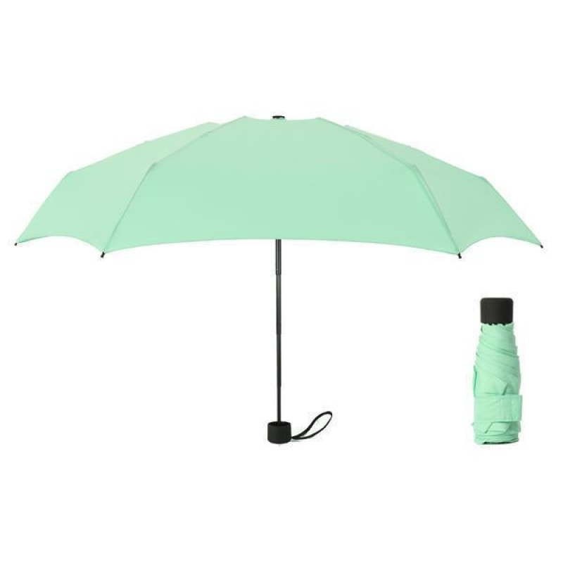 Mini folding umbrella - dilutee.com