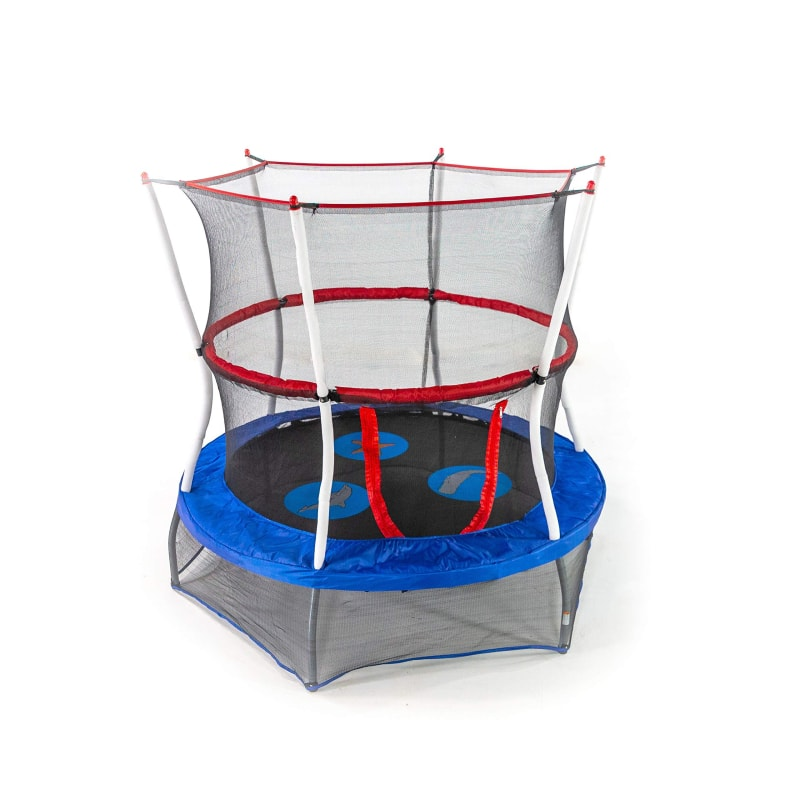 Mini Trampoline for Toddlers