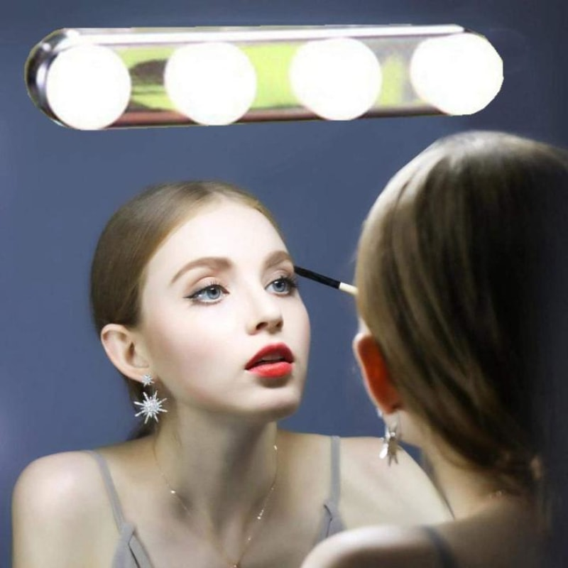 Mirror Light - Dilutee.com