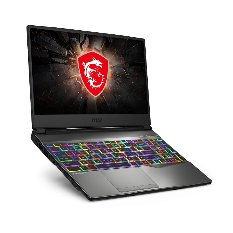 MSI Laptop for Gaming