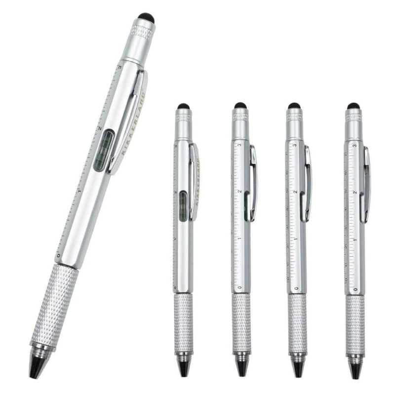 Multi Function Touch Screen Pen - dilutee.com