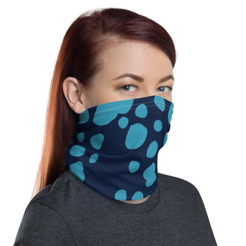 Neck Gaiter From Dilutee