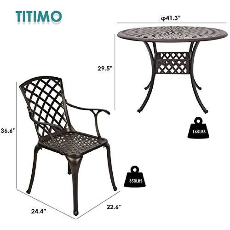 Outdoor Dining Set for Sale - dilutee.com