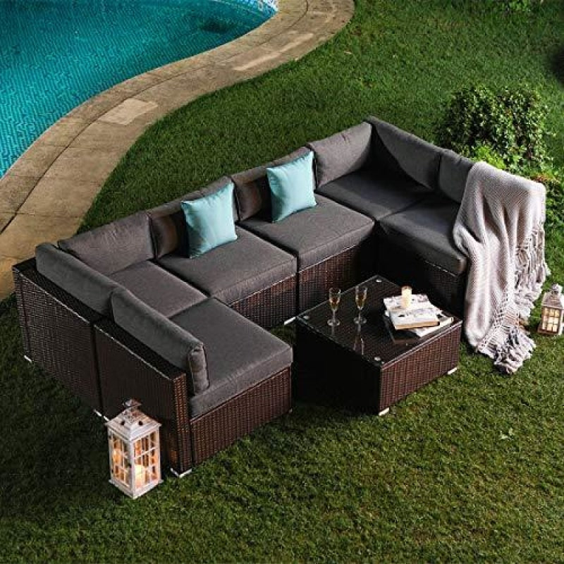 Outdoor Patio Furniture Sets - dilutee.com