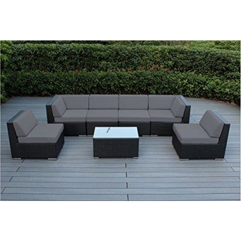 Outdoor Sofa Set (14 Pc Set) - dilutee.com
