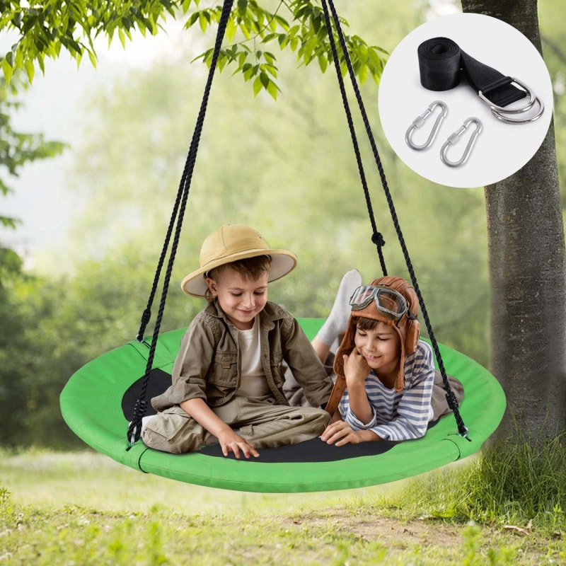 Outdoor Swing for Kids