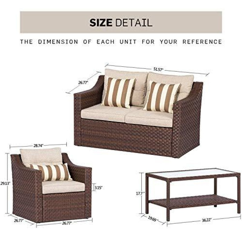Patio Furniture Set Cheap - dilutee.com