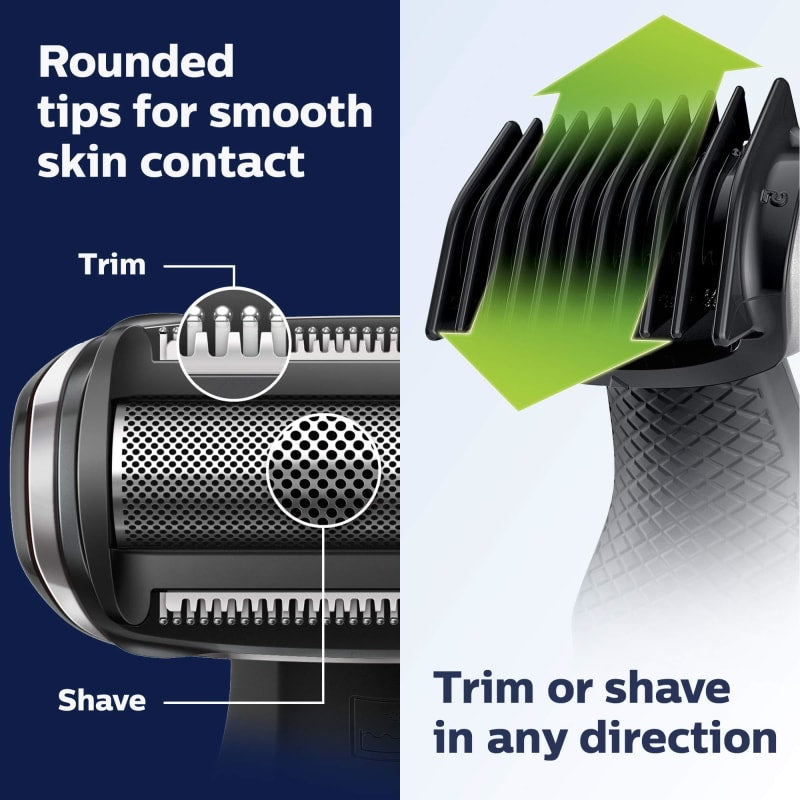 Philips Norelco Body Groomer - dilutee.com