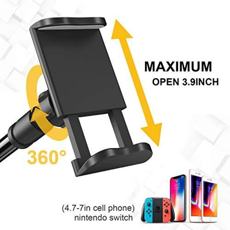 Phone Holder Gooseneck - dilutee.com