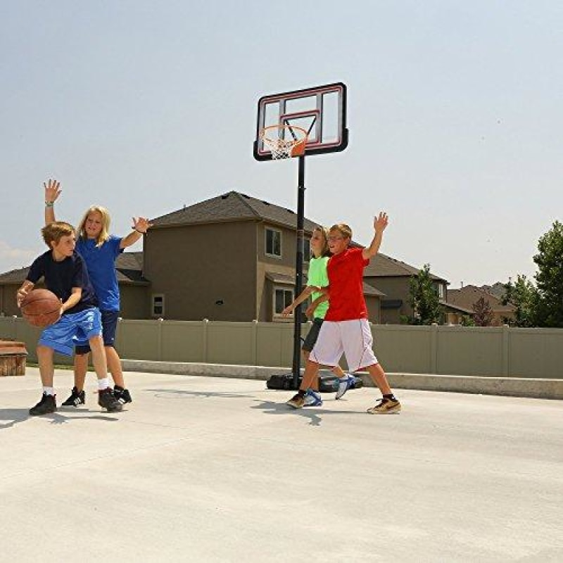 Portable basketball Court - dilutee.com