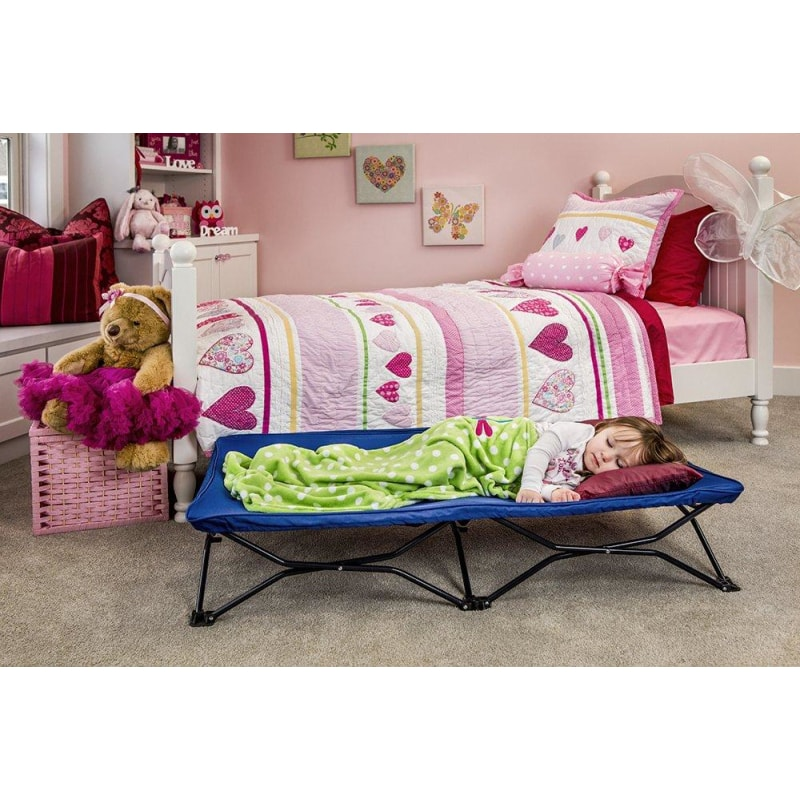 Portable Bed for Toddler - dilutee.com