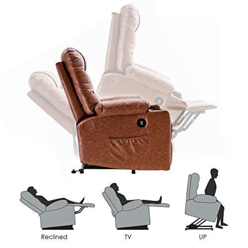 Power Lift Recliner Chair - dilutee.com
