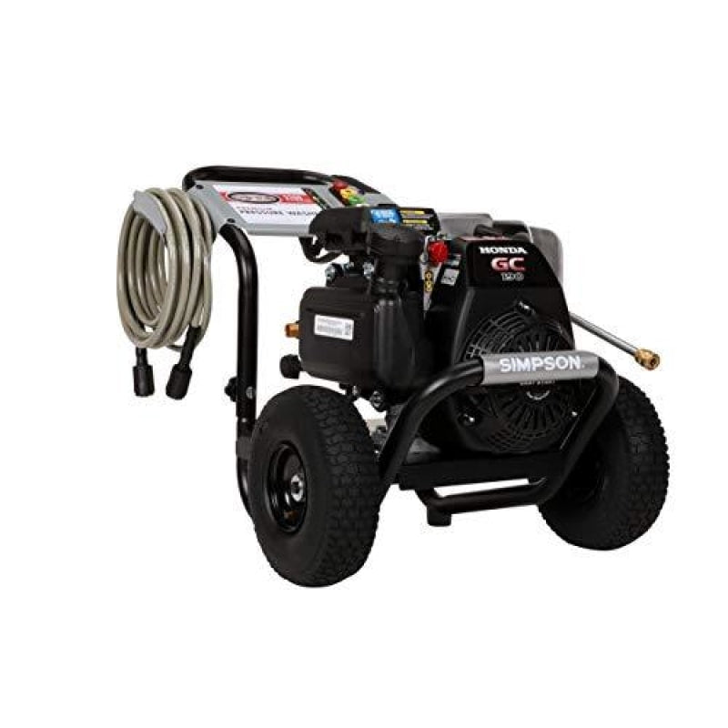 Pressure Washer by Honda - dilutee.com
