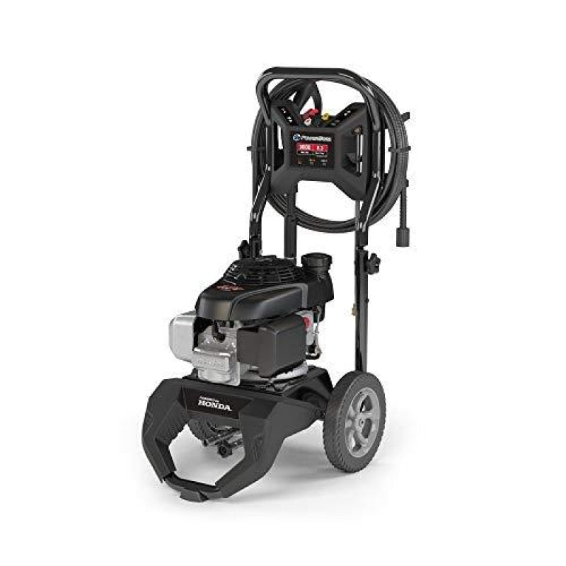 Pressure Washer With Hose Reel - dilutee.com