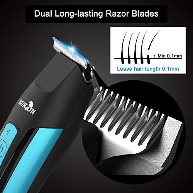 Professional Cordless Hair Clipper - dilutee.com