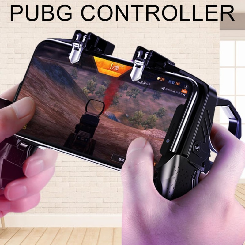 Pubg Mobile Controller (For Android and Iphone) - dilutee.com