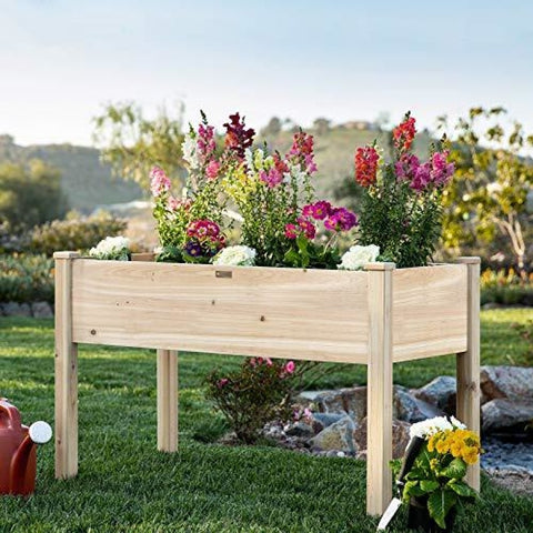 Raised Garden Bed_Dilutee.com