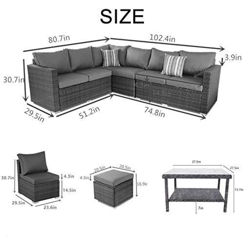 Rattan Furniture For Garden - dilutee.com