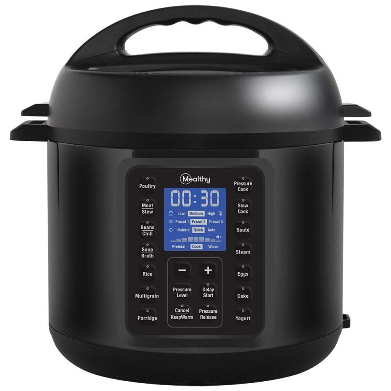 Recipes With Pressure Cooker - dilutee.com