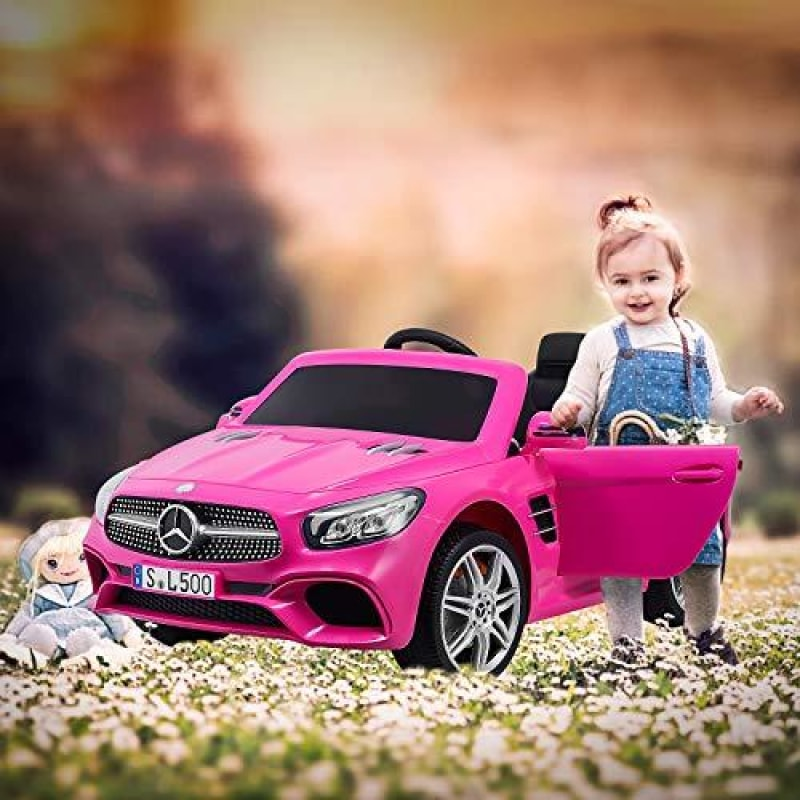 Ride On Car for Girls - dilutee.com