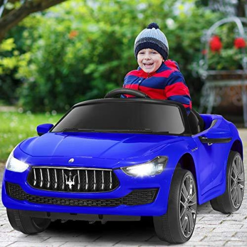 Ride on Car Toddler - dilutee.com