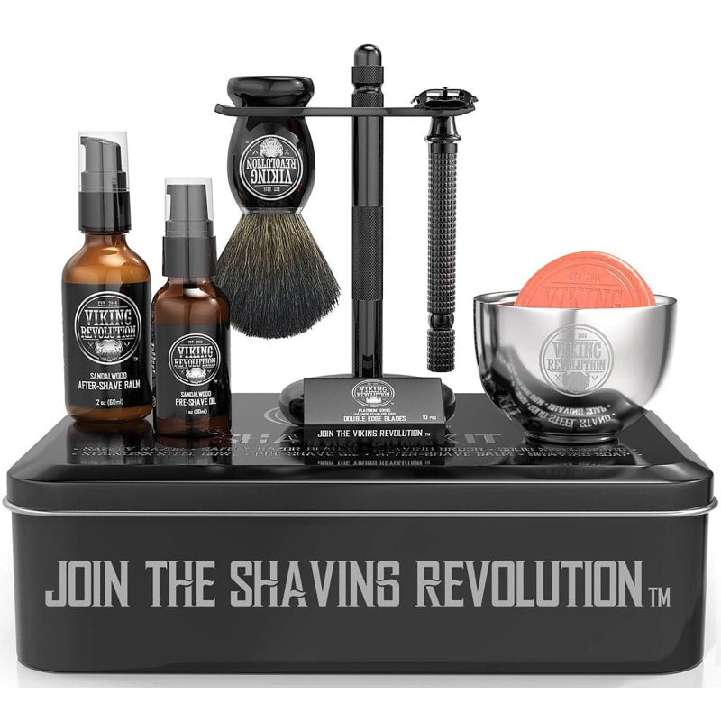 Safety Razor Kit - dilutee.com