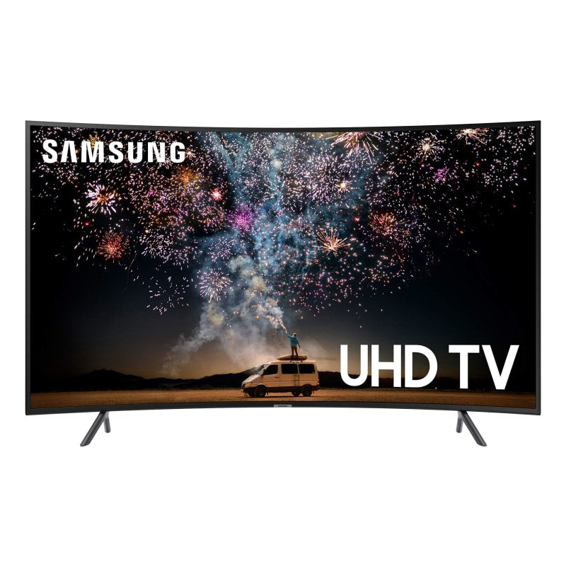 Samsung Curved TV 55 Inch - dilutee.com