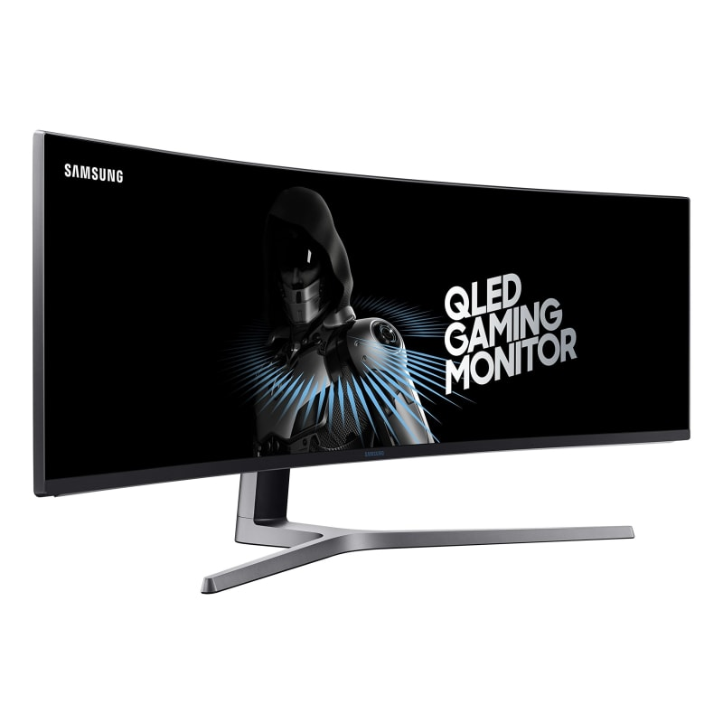 Samsung Monitor for Gaming