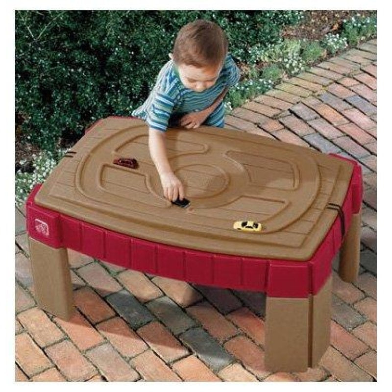 Sand Table for Kids - dilutee.com