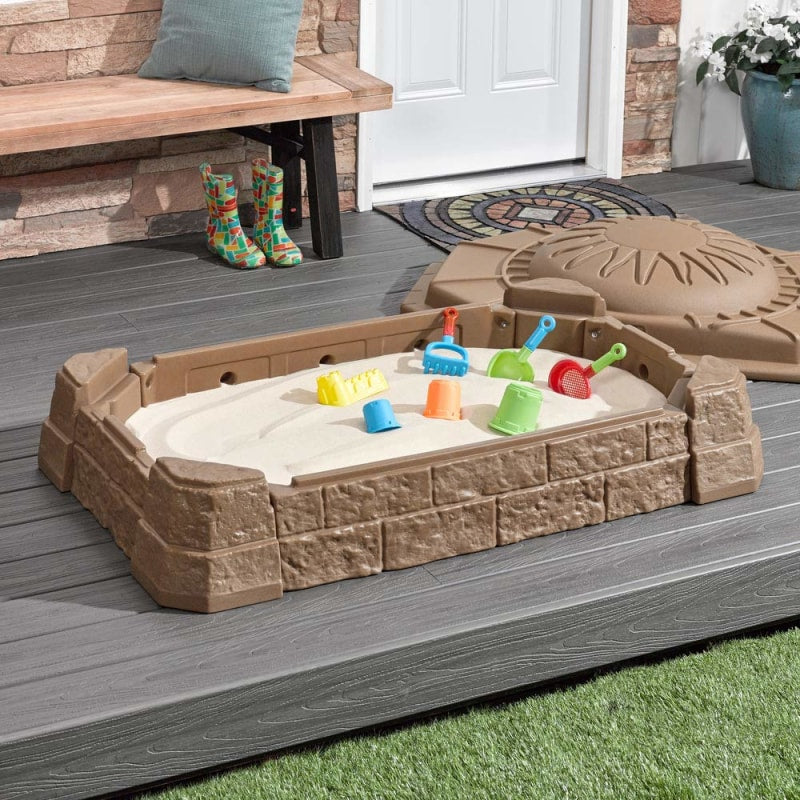 Sandbox for Kids - dilutee.com